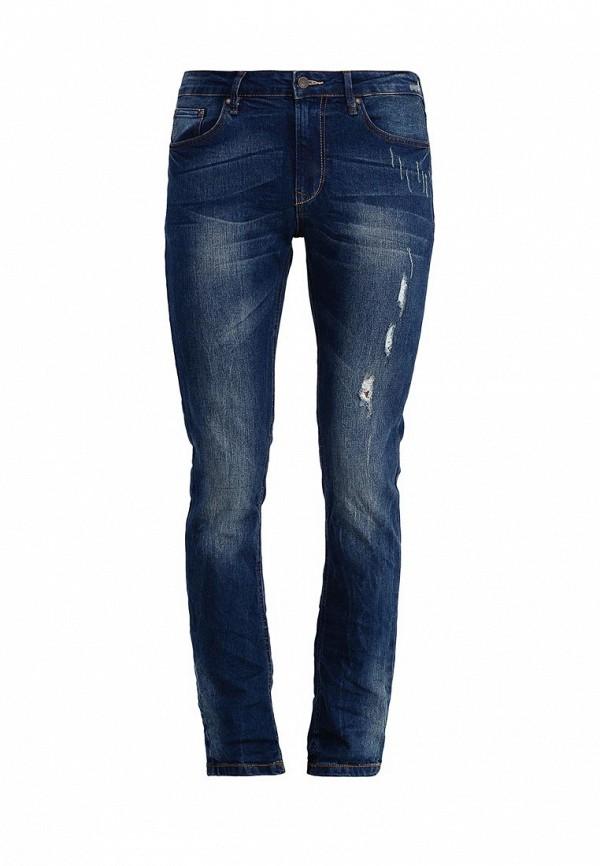 Зауженные джинсы SPRINGFIELD 1757881