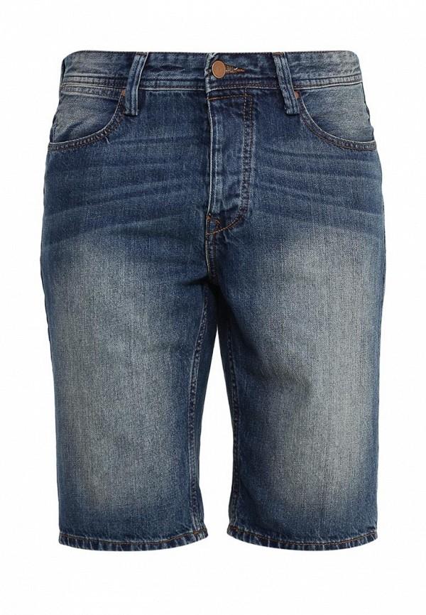 Мужские джинсовые шорты SPRINGFIELD 17124