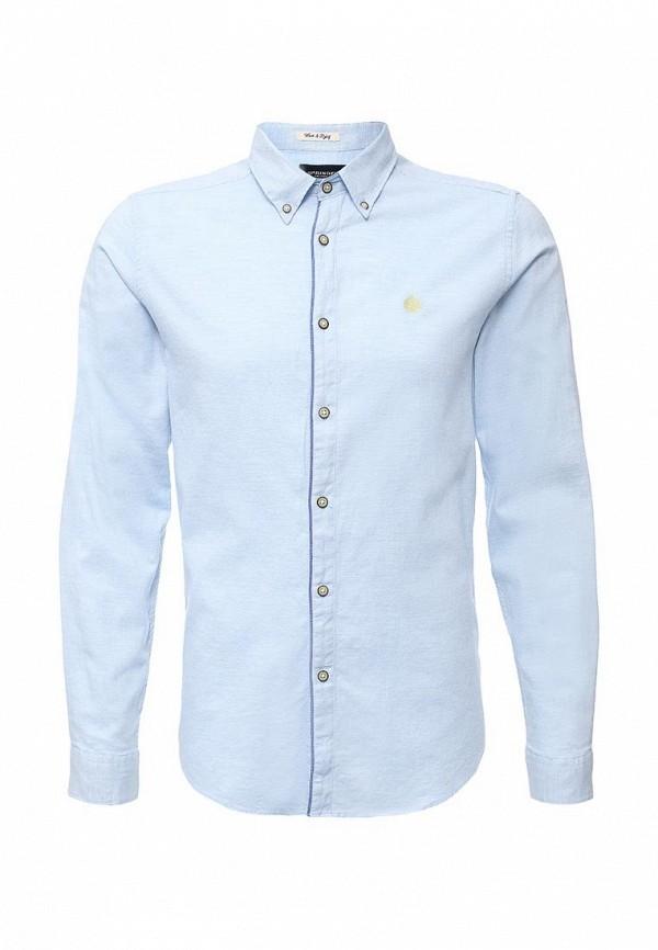 Рубашка с длинным рукавом SPRINGFIELD 277282