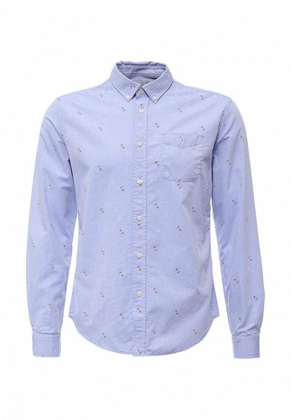Рубашка с длинным рукавом SPRINGFIELD 287156