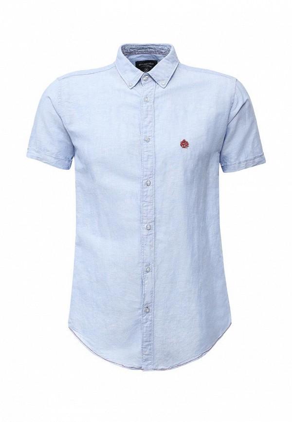 Рубашка с коротким рукавом SPRINGFIELD 347485