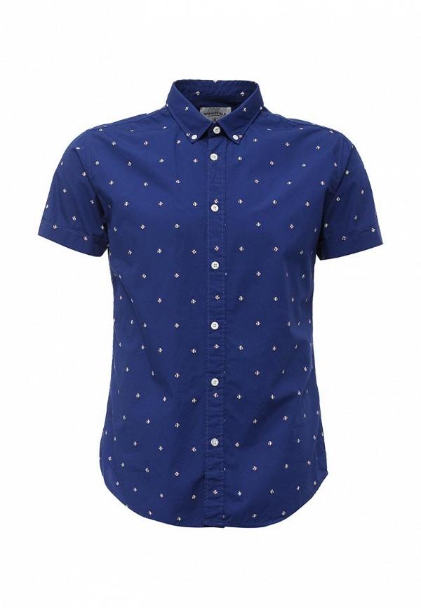 Рубашка с коротким рукавом SPRINGFIELD 377724