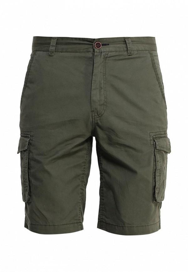 Мужские повседневные шорты SPRINGFIELD 437638