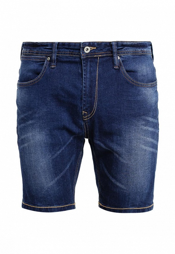 Мужские джинсовые шорты SPRINGFIELD 17310