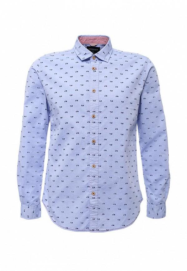 Рубашка с длинным рукавом SPRINGFIELD 287202