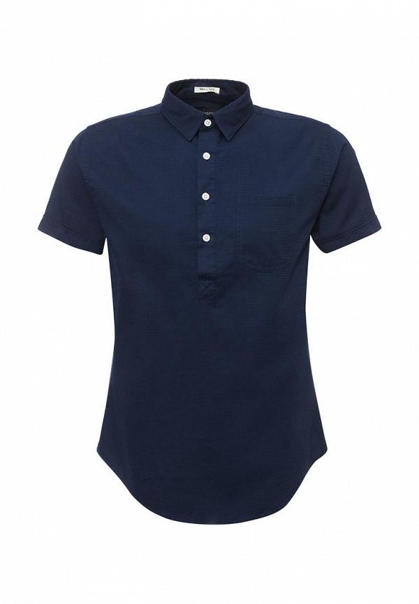 Рубашка с коротким рукавом SPRINGFIELD 347523