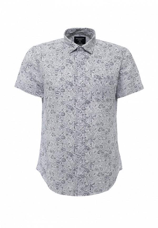 Рубашка с коротким рукавом SPRINGFIELD 377759