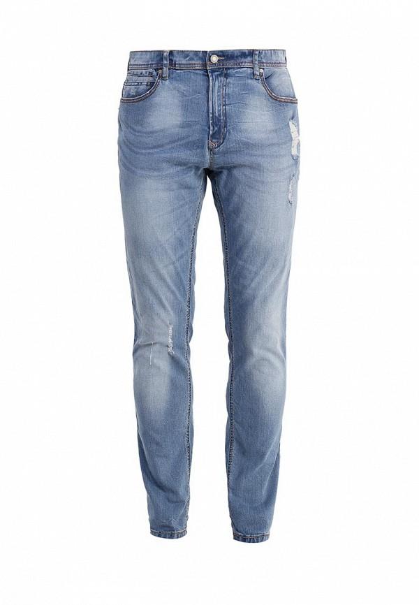 Зауженные джинсы SPRINGFIELD 1757059