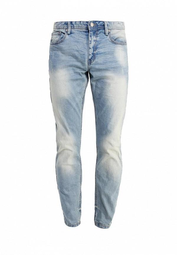 Зауженные джинсы SPRINGFIELD 1757067