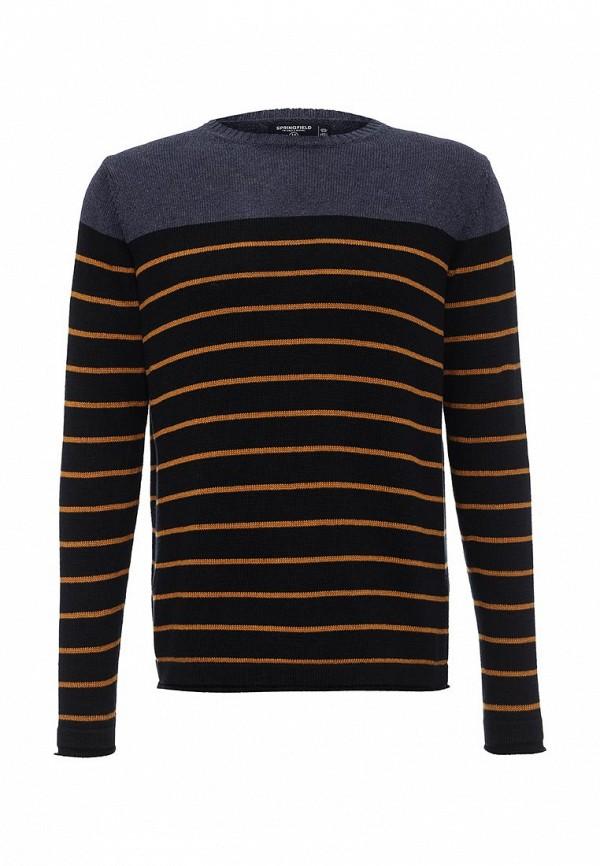 Пуловер SPRINGFIELD 38229