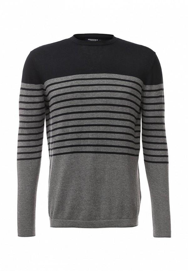 Пуловер SPRINGFIELD 68802
