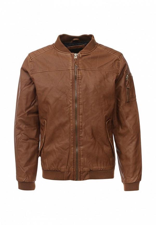 Кожаная куртка SPRINGFIELD 488119