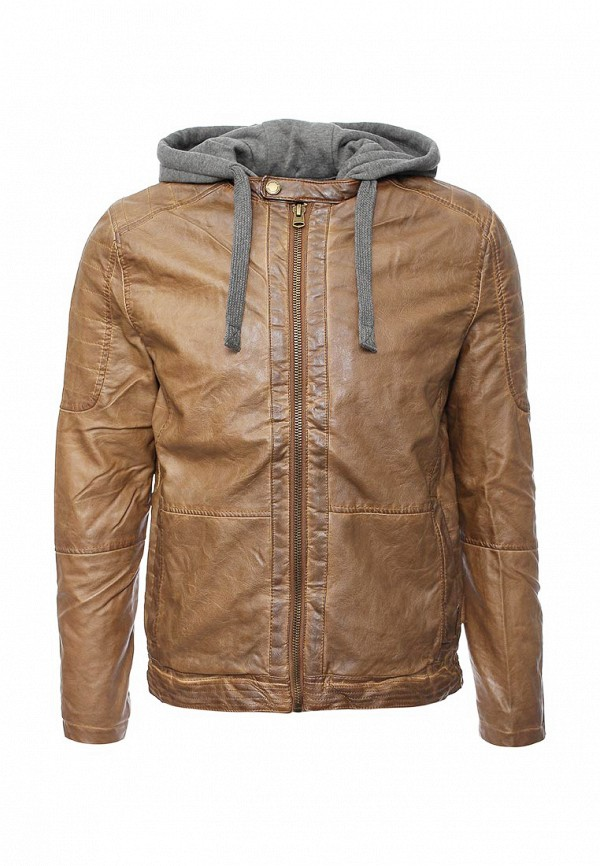 Кожаная куртка SPRINGFIELD 488127