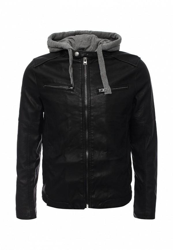Кожаная куртка SPRINGFIELD 488135