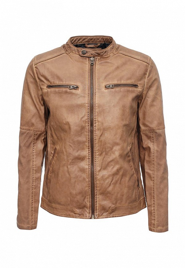Кожаная куртка SPRINGFIELD 488143