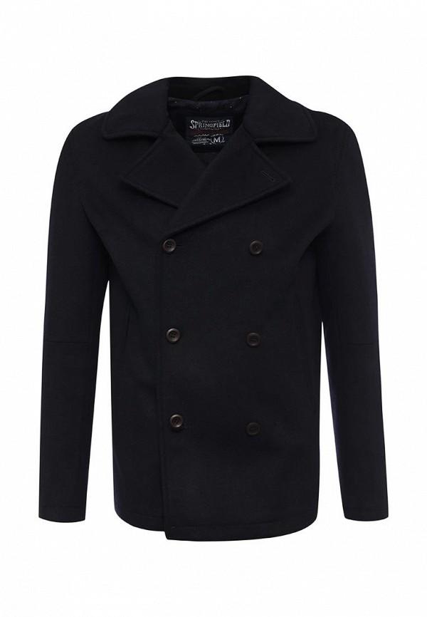Мужские пальто SPRINGFIELD 588539