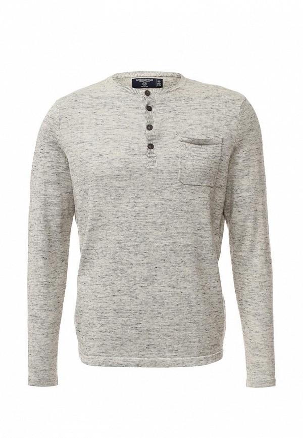 Пуловер SPRINGFIELD 1408062