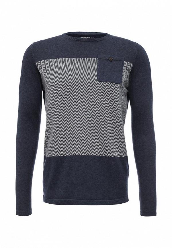 Пуловер SPRINGFIELD 1408100