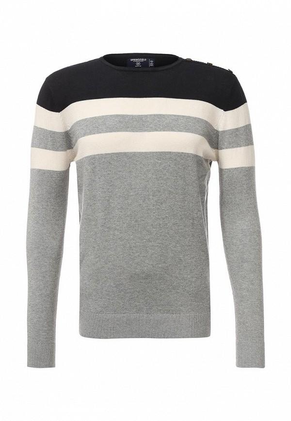 Пуловер SPRINGFIELD 1408135