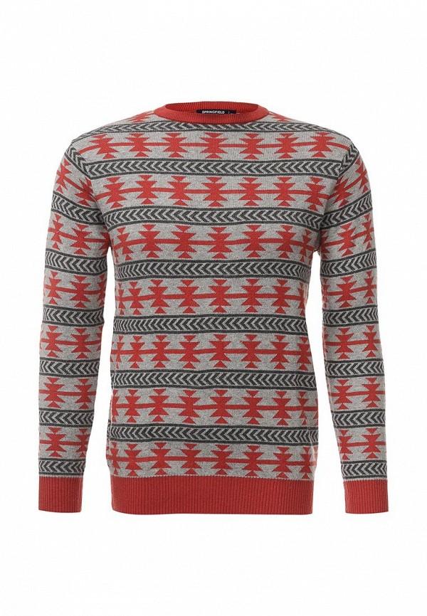 Пуловер SPRINGFIELD 1408178