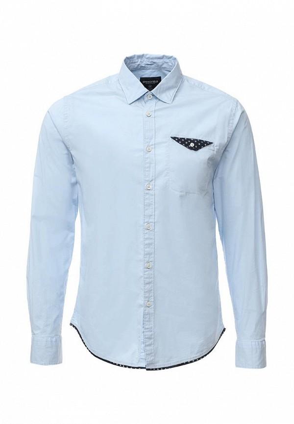 Рубашка с длинным рукавом SPRINGFIELD 1508814