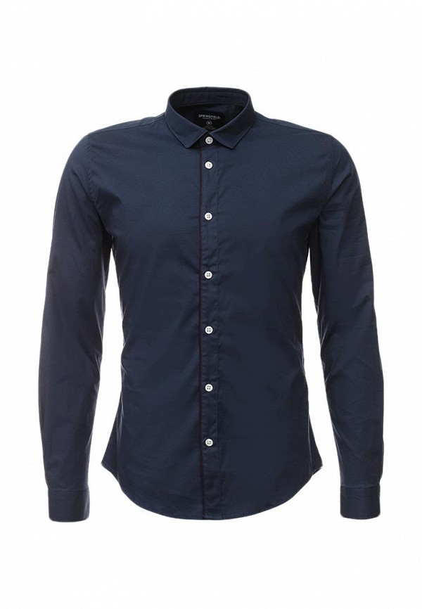 Рубашка с длинным рукавом SPRINGFIELD 1508873