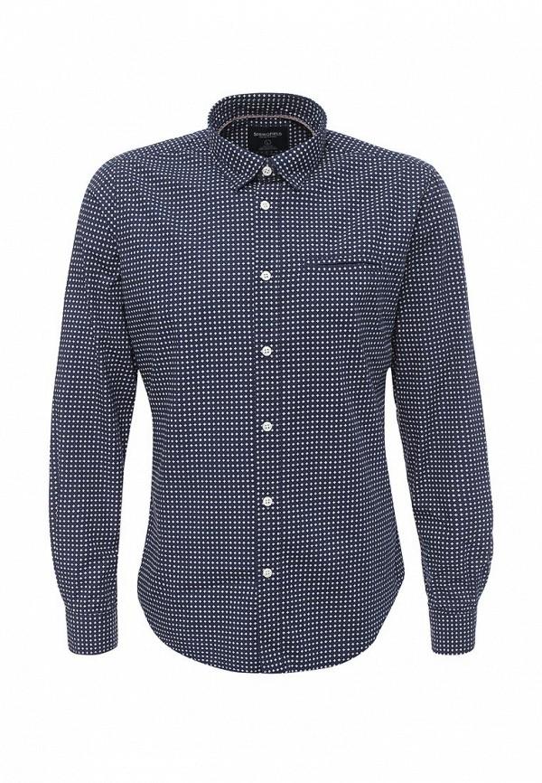 Рубашка с длинным рукавом SPRINGFIELD 1508903