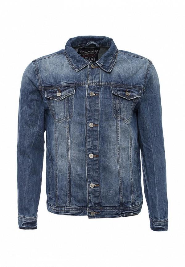 Джинсовая куртка SPRINGFIELD 2838095