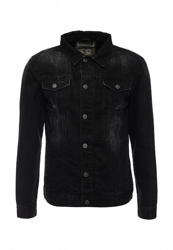 Джинсовая куртка SPRINGFIELD 2838109