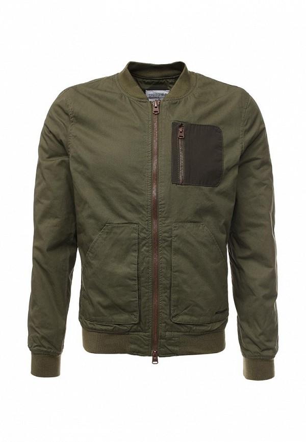 Куртка SPRINGFIELD 2838168
