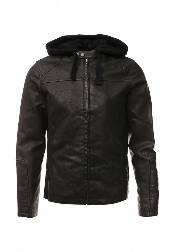 Кожаная куртка SPRINGFIELD 488151