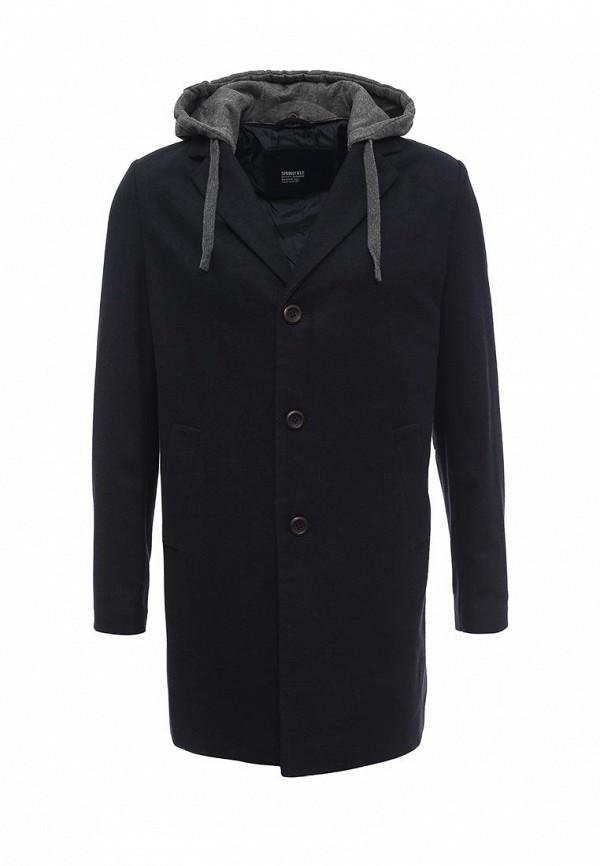 Мужские пальто SPRINGFIELD 588571