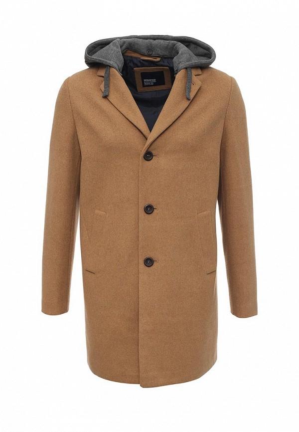 Мужские пальто SPRINGFIELD 588598