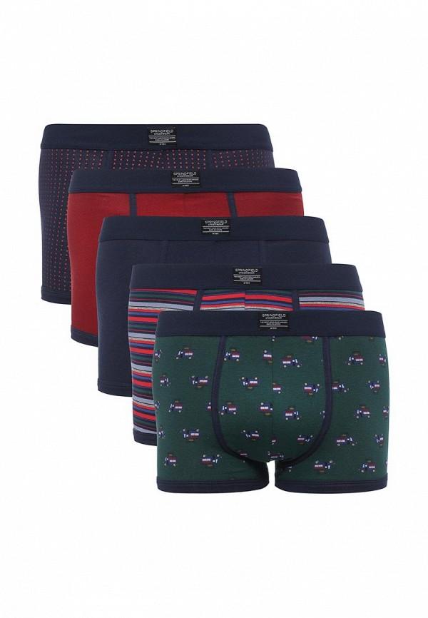 Мужское белье и одежда для дома SPRINGFIELD 1258095