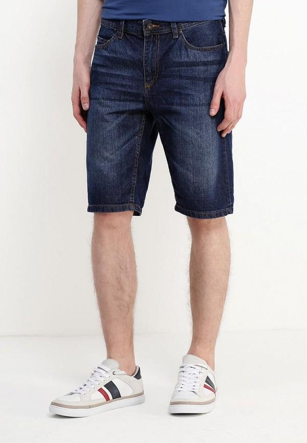 Шорты джинсовые Springfield Springfield SP014EMRKF26