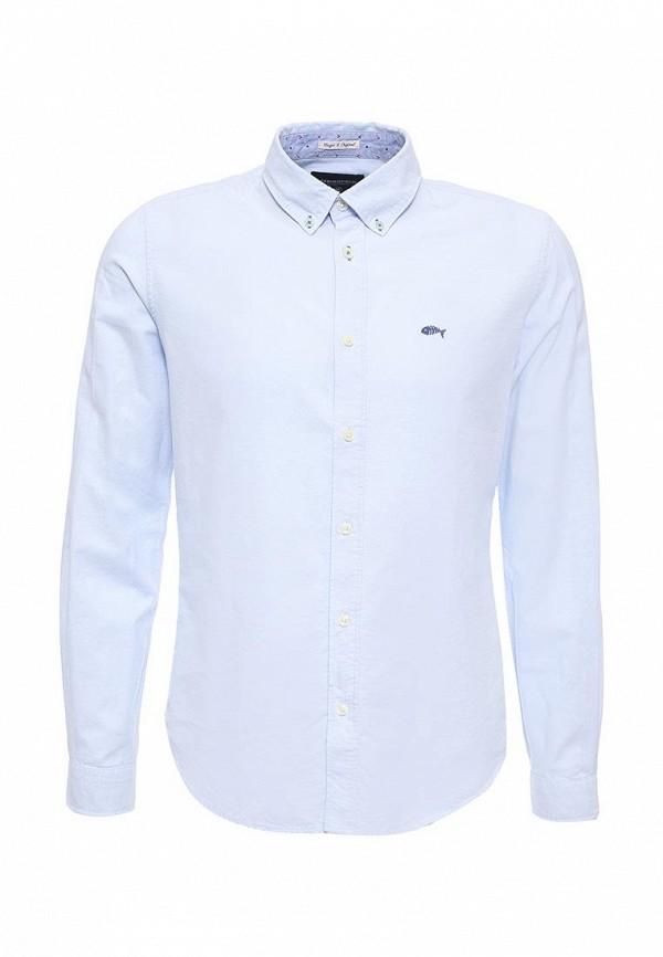 Рубашка с длинным рукавом SPRINGFIELD 279730
