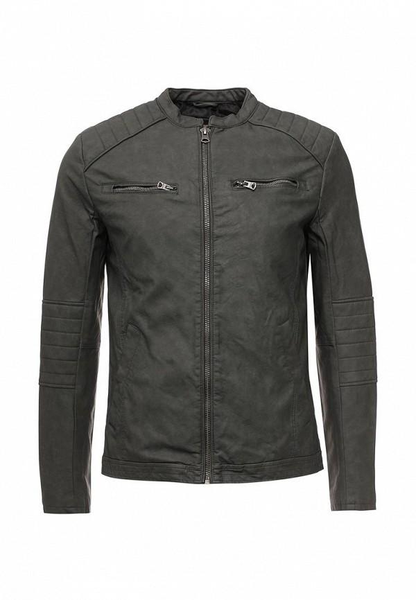 Кожаная куртка SPRINGFIELD 489158