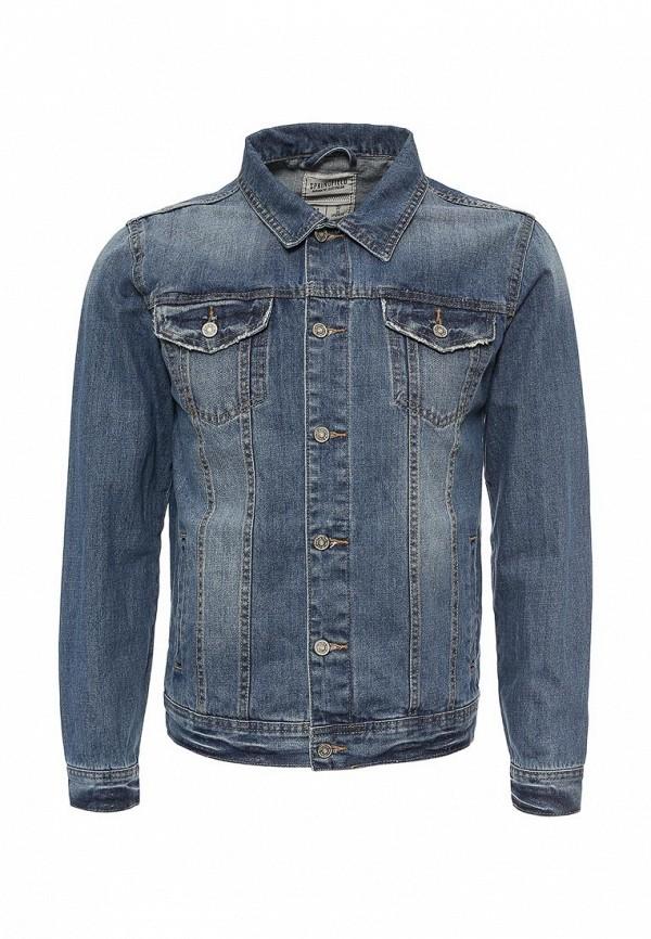 Джинсовая куртка SPRINGFIELD 2839245