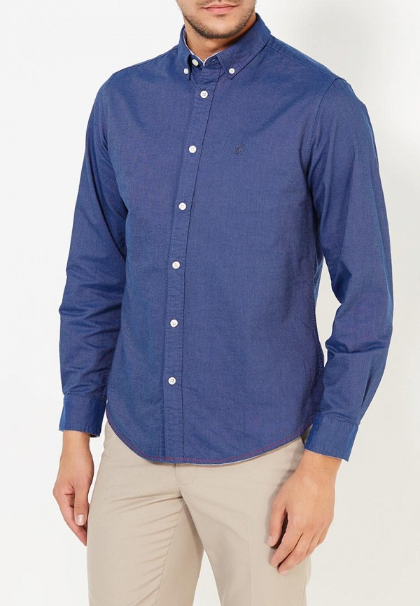 Рубашка Springfield Springfield SP014EMVGC89