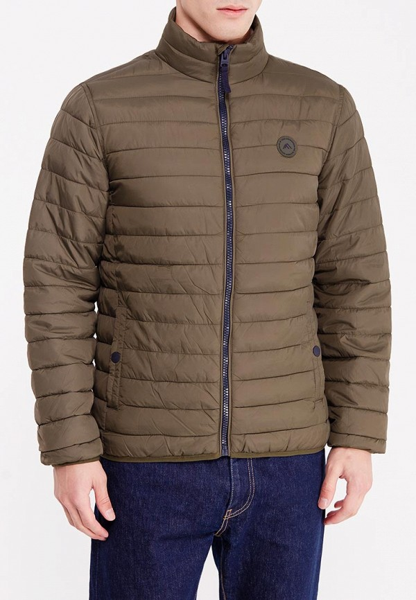 Куртка утепленная Springfield Springfield SP014EMVGD19