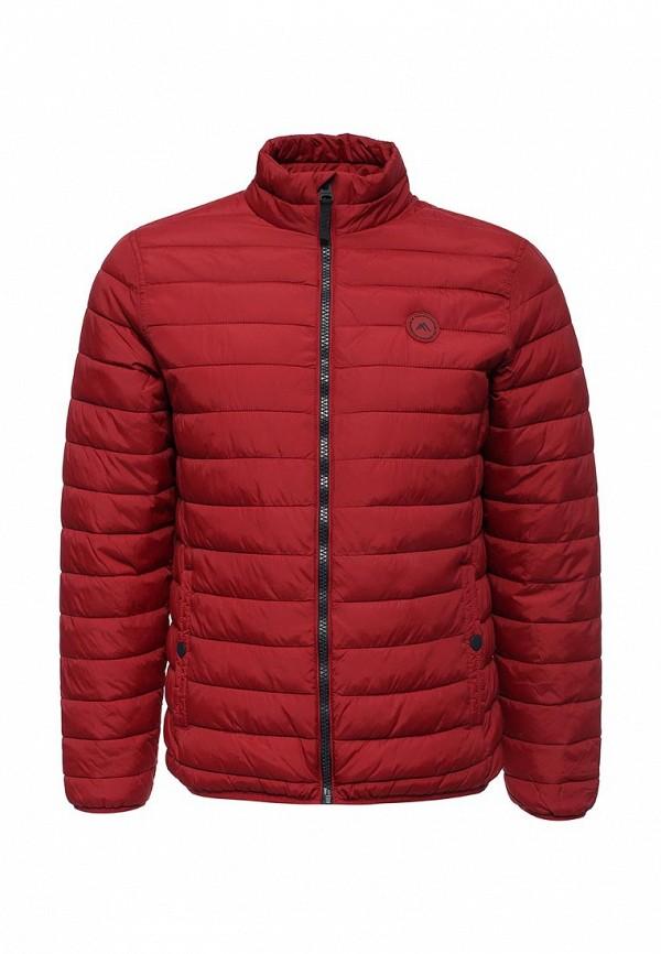 Куртка утепленная Springfield Springfield SP014EMVGD20