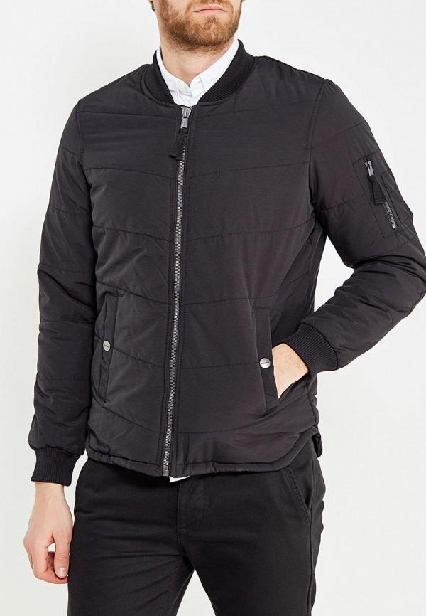 Куртка утепленная Springfield Springfield SP014EMVGD21