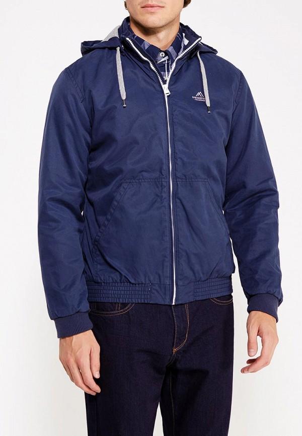Куртка утепленная Springfield Springfield SP014EMVGE06