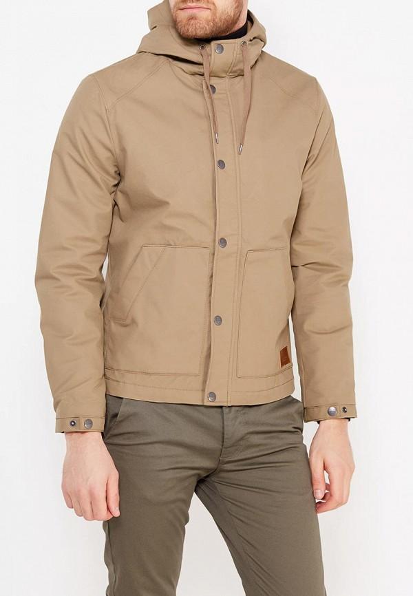 Куртка утепленная Springfield Springfield SP014EMVGE12