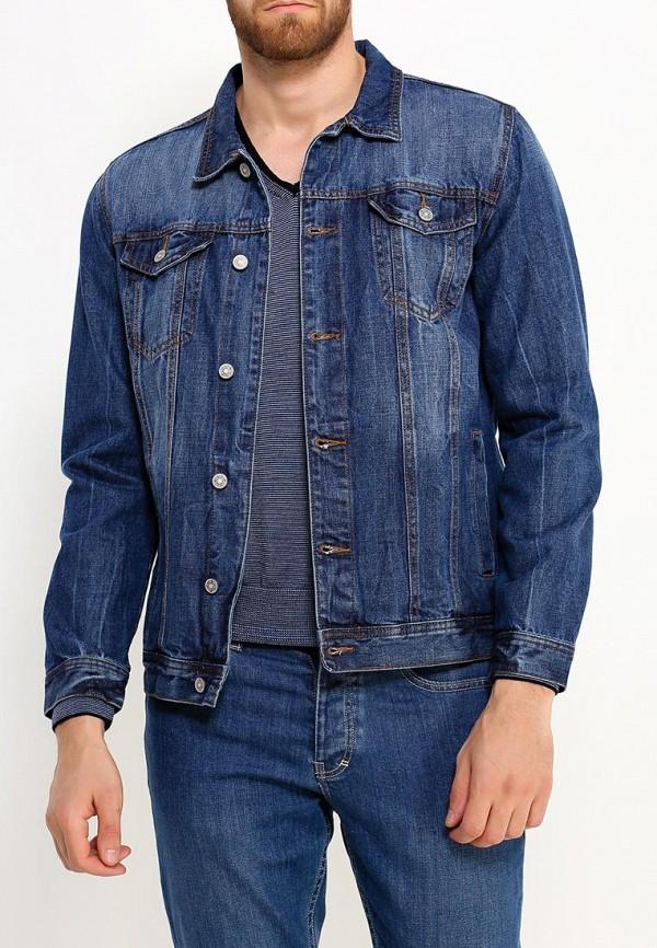 Куртка джинсовая Springfield Springfield SP014EMVGE17 куртка springfield springfield sp014emvgd15