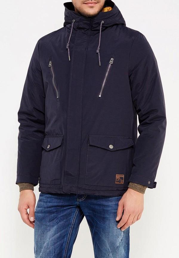 Куртка утепленная Springfield Springfield SP014EMWTL84