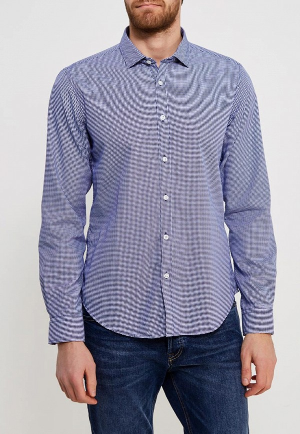 Рубашка Springfield Springfield SP014EMWTM10