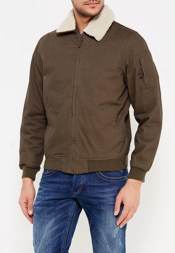 Куртка утепленная Springfield Springfield SP014EMWTM20