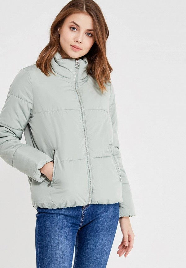 Куртка утепленная Springfield Springfield SP014EWAILO0
