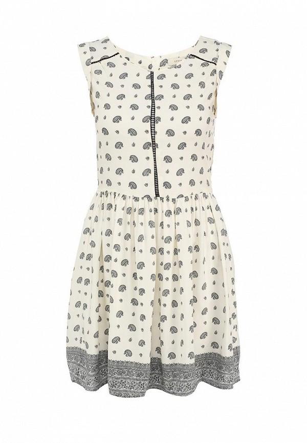 Платье-мини SPRINGFIELD 7956576